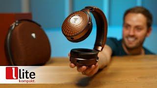Kopfhörer für 3000€ - das bekommt man dafür alles geboten: FOCAL STELLIA - UNBOXING