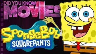 Download Youtube: Spongebob: DEEPER Than You Thought! - Did You Know Movies (ft. Innagadadavida)