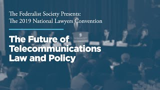 Click to play: The Future of Telecommunications Law and Policy