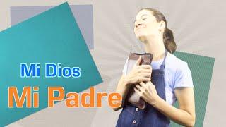 """Especial día del Padre Devocional para niños """"Discípulos de Jesús"""" Amy & Andy"""