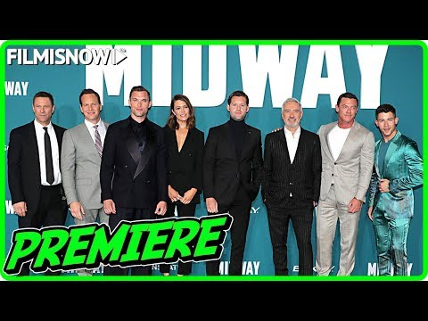 MIDWAY | World Premiere