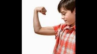 Muscular System - Our Muscles - Muscular system functions for kids