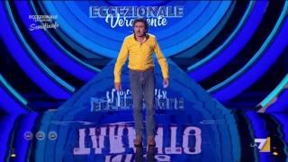 Nino Taranto, Monologhista