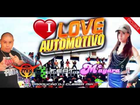 Música I Love Automotivo