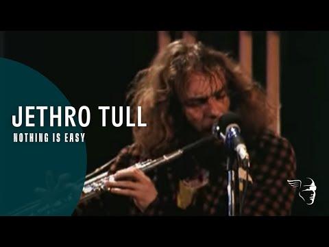 Concierto Jethro Tull