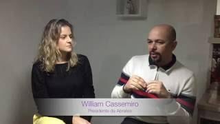 04 – Entrevista com William Cassemiro