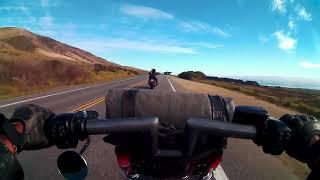 Les Balades de PPRM – Moto big sur