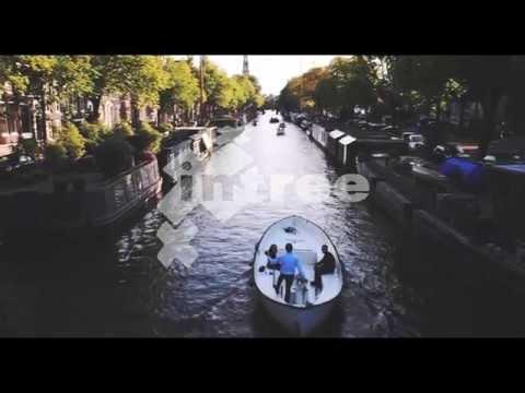 Video of Intreeweek - UvA Intree