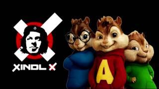 Xindl X - v blbým věku (Chipmunks Music Studio)