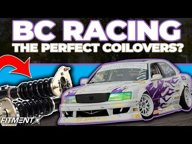 BC Racing Susp | Fitment Industries | Wheel & Tire Packages
