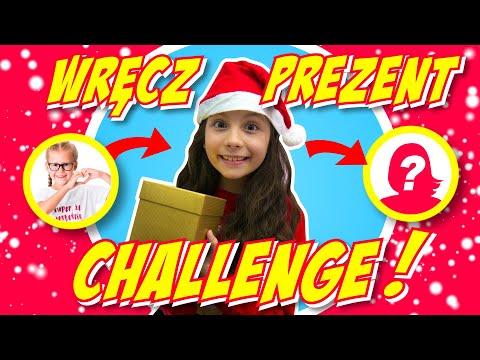 Wręcz Prezent Challenge #155 Sara, Hejka tu Lenka i Barbie