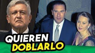 PAN quiere doblar a Morena y a López Obrador para negociar Puebla