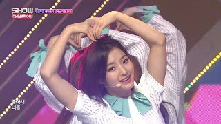 Show Champion EP.274 fromis_9 - DKDK