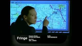 """Fringe 1x10 """"Safe"""" Promo"""