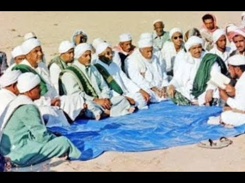 Muhammad Qasim dan para Ulama, Mufti, dan Pemimpin Muslim
