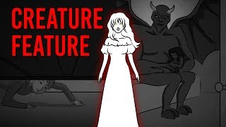 Creature Feature  // Something Scary | Snarled