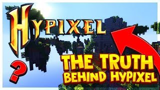 The Truth Behind Hypixel [A Complete History]