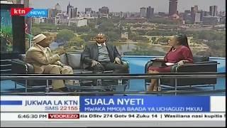 MJADALA: Hali ya siasa nchini | Suala Nyeti
