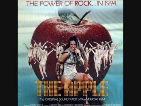 The Apple (1980) Complete Original Soundtrack