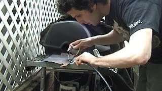 How To Shorten And Solder Motorcycle Control Cables