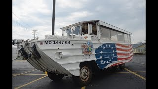 Duck Boat dangers have been a concern for decades