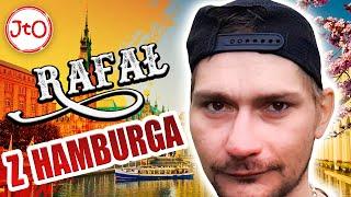 Rafał z Hamburga – mniej wiesz, lepiej żyjesz