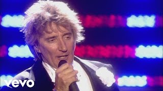 Rod Stewart - They Can't Take That Away from Me (from One Night Only!)