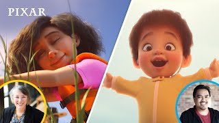 """Float"" Director Bobby Rubio and ""Loop"" Director Erica Milsom React to Fan Comments 