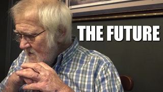 The Future Of TheAngryGrandpaShow (Cancer Update)