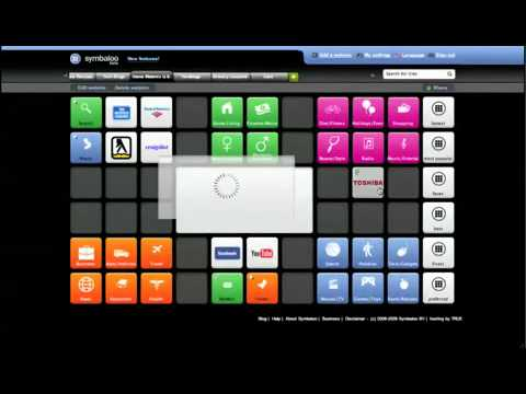 Symbaloo Makes Creating A Modular Start Page Easier