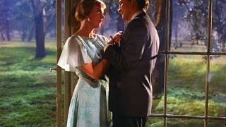 Diane Sawyer: 'The Sound of Music' with Julie Andrews (Part 2)