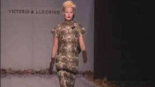 Moda Cosmo: Victorio Y Lucchino otoño/invierno 2008