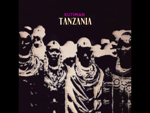 Kutiman - Tanzania online metal music video by KUTIMAN