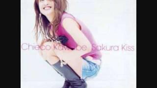 Sakura Kiss - Chieco Kawabe (Japanese Lyrics)