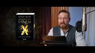 Lesung Panem X | Uve Teschner
