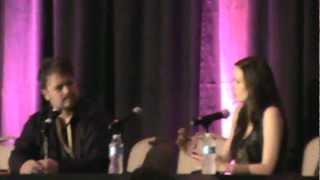 Convention Dallas Comic Con 2012