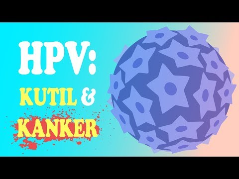 Hpv high risk test positive