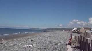 Borth Ceredigion Wales