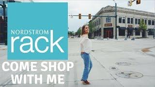Nordstrom Rack Shop With Me VLOG | Xoxo, Paige Olivia