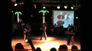 Aventura~ Los Infieles ~ Original Bachata Team Feb 2009