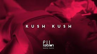 Kush Kush – Sweet & Bitter [Official Lyric Video]