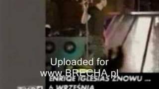 Wpadka Enrique