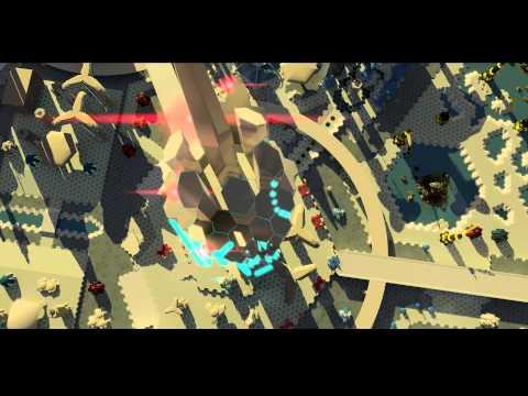 Видео № 0 из игры Battlezone [PSVR]