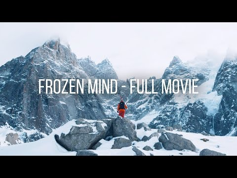 Freeriding The Steep Mountains Of Chamonix | Frozen Mind FULL SNOWBOARD/FREESKI FILM