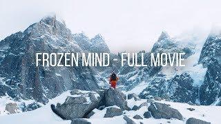 Victor De Le Rue's Frozen Mind - Snowboarding on Chamonix