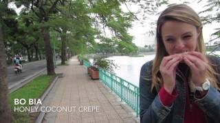 11 Best Hanoi Street Foods