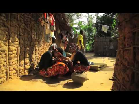 FISTULA Official Video - Kidole Kimoja