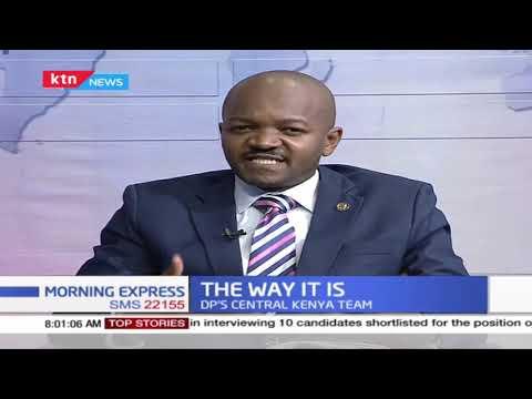 The Way It Is: Suluhu meets Museveni & the multi-billion shilling oil deal between Tanzania & Uganda
