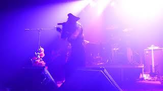Christian Death (9) Romeos Distress @ Vinyl Music Hall (2017-10-19)
