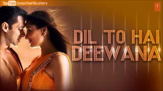 Chor Chor Dil Ka Full Song - Sonu Nigam - YouTube